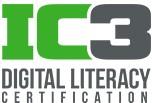 IC3ロゴ